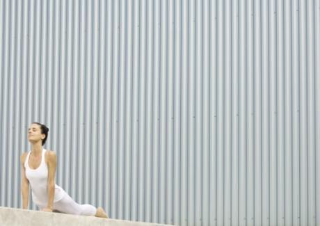 Знакомая, но малоизвестная практика: Сурья-намаскар