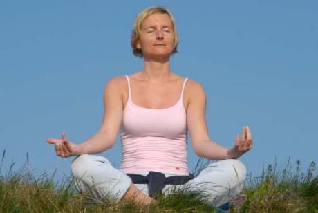 Йога для зрелого возраста: от 30 до 45 лет. Часть 1
