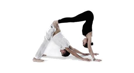 Особенности женской и мужской практики йоги