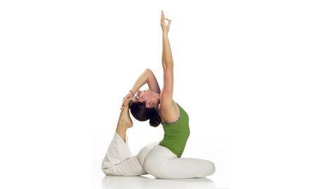 Семь шагов к безупречной йоге
