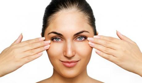 Йога для улучшения зрения и здоровья глаз