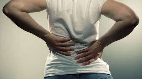 Йога для здоровья суставов и спины