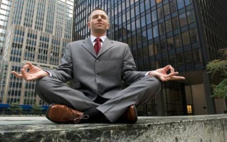 Йога за 5 минут для самых занятых