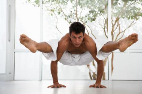 Йога для среднего возраста: от 20 до 30 лет. Часть 1