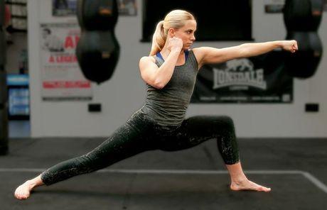 Боксинг Йога – «ответный удар» благовонным палочкам