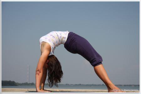Яма для начинающих: как йогу не сломать себе ногу