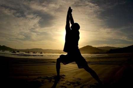 Йога для зрелого возраста: от 30 до 45 лет. Часть 2