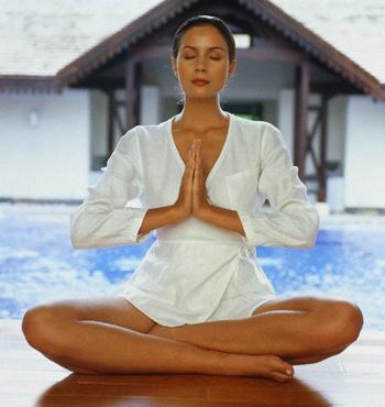 Как найти верный подход к практике йоги