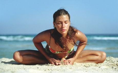 Йога для среднего возраста: от 20 до 30 лет. Часть 2