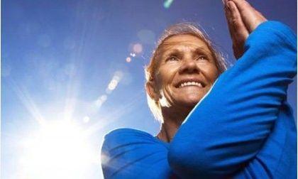 Второе дыхание: йога для тех, кому за 45