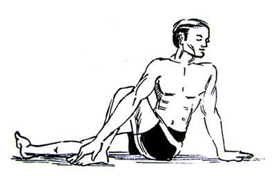 Выпрямление осанки упражнения видео